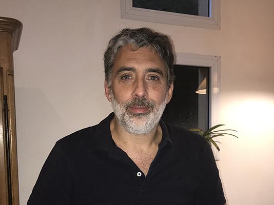 """Mariano Luis, gerente de Marketing y Procesos de Zedek: """"Uno de los servicios más requeridos es la asistencia tecnológica para home office"""""""