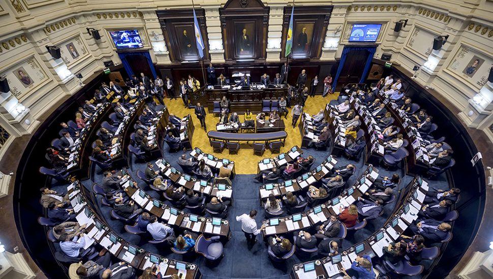 Buenos Aires: se logró que la actividad del PAS sea separada de la intermediación financiera